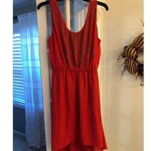Dress, worn once EXCELLENT CONDITION